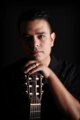 Omar Villanueva Guitarist | Albuquerque, NM | Classical Guitar | Photo #8