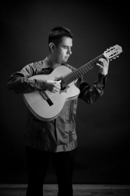Omar Villanueva Guitarist | Albuquerque, NM | Classical Guitar | Photo #15