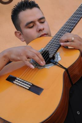 Omar Villanueva Guitarist | Albuquerque, NM | Classical Guitar | Photo #19