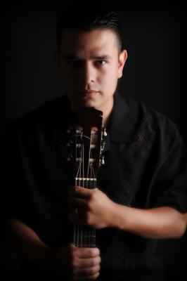 Omar Villanueva Guitarist | Albuquerque, NM | Classical Guitar | Photo #4