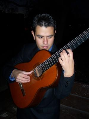 Omar Villanueva Guitarist | Albuquerque, NM | Classical Guitar | Photo #17