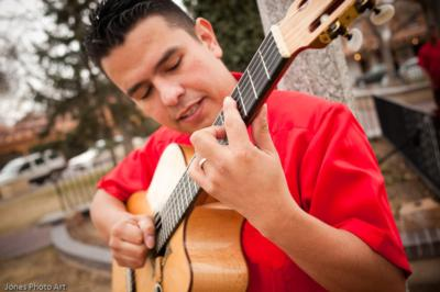 Omar Villanueva Guitarist | Albuquerque, NM | Classical Guitar | Photo #9