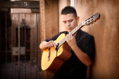 Omar Villanueva Guitarist | Albuquerque, NM | Classical Guitar | Photo #6