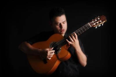 Omar Villanueva Guitarist | Albuquerque, NM | Classical Guitar | Photo #7