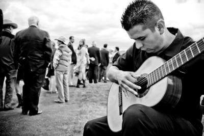 Omar Villanueva Guitarist | Albuquerque, NM | Classical Guitar | Photo #11