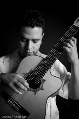 Omar Villanueva Guitarist | Albuquerque, NM | Classical Guitar | Photo #5