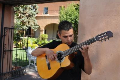 Omar Villanueva Guitarist | Albuquerque, NM | Classical Guitar | Photo #24