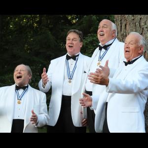 Cheers! - Barbershop Quartet - Carnation, WA