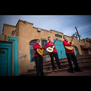 Terlingua Salsa Band | Trio Los Amigos Of New Mexico