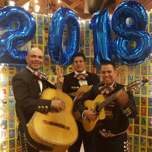 Morgan Salsa Band | Trio Los Amigos Of New Mexico