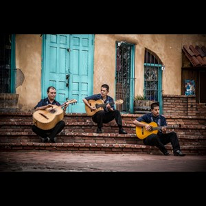 El Paso Wedding Band | Trio Los Amigos Of New Mexico