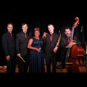 Concord Smooth Jazz Band | The Jazzlanders