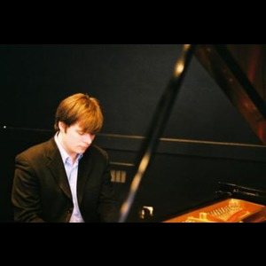 Chad Heltzel, Pianist and Conductor - Classical Pianist - Toronto, ON