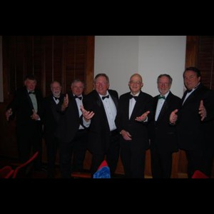 Epworth Swing Band | 8up With Dixie