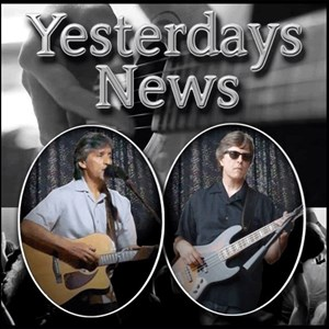 Green 50s Band | Yesterdays News