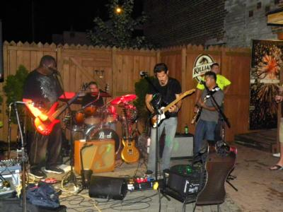 Sole City Juke Band | Oak Lawn, IL | Cajun Band | Photo #3