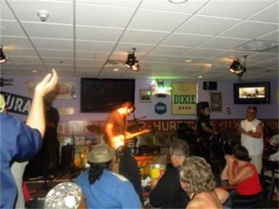 Sole City Juke Band | Oak Lawn, IL | Cajun Band | Photo #12