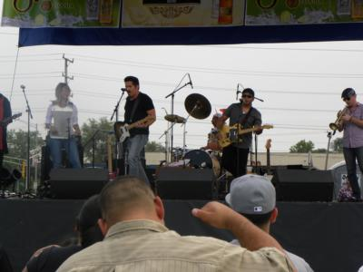 Sole City Juke Band | Oak Lawn, IL | Cajun Band | Photo #1