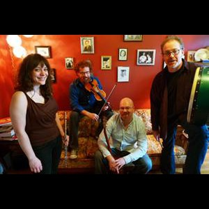 Chicago Irish Band | Character Fleadh