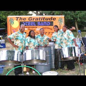 Michigan Steel Drum Band | The Gratitude Steel Band  / Eguana En Ekele'