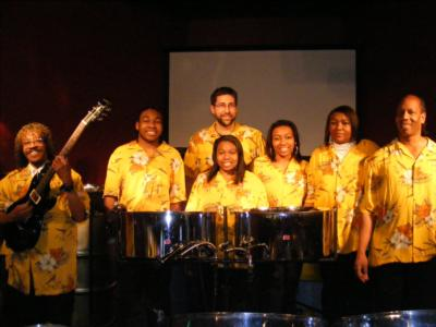 The Gratitude Steel Band  / Eguana En Ekele' | West Bloomfield, MI | Steel Drum Band | Photo #1