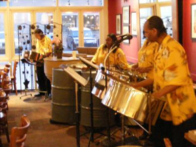 The Gratitude Steel Band  / Eguana En Ekele' | West Bloomfield, MI | Steel Drum Band | Photo #22