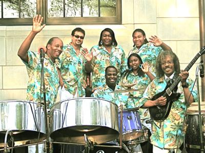The Gratitude Steel Band  / Eguana En Ekele' | West Bloomfield, MI | Steel Drum Band | Photo #3
