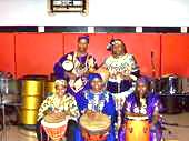 The Gratitude Steel Band  / Eguana En Ekele' | West Bloomfield, MI | Steel Drum Band | Photo #24