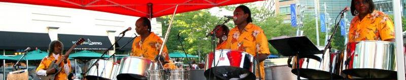 The Gratitude Steel Band  / Eguana En Ekele'
