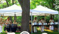 The Gratitude Steel Band  / Eguana En Ekele' | West Bloomfield, MI | Steel Drum Band | Photo #18