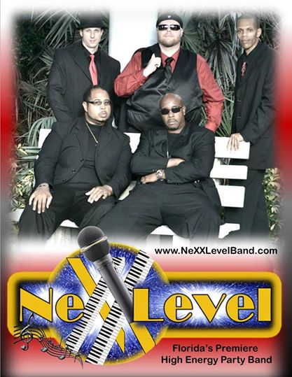 Nexxlevel - Dance Band - Sarasota, FL