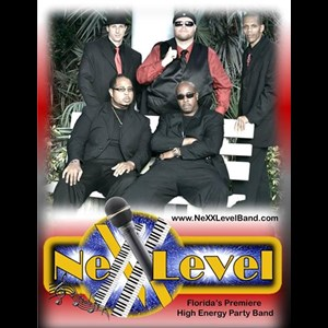 St Petersburg Top 40 Band | Nexxlevel
