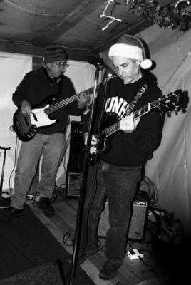 The Whiteboards | Keene, NH | Rock Band | Photo #4