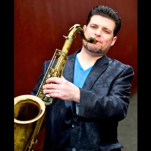 Danny Welsh - Saxophonist - Seattle, WA