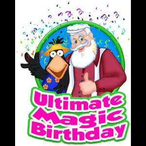 Winston Salem Magician | Ultimate Magic Birthday