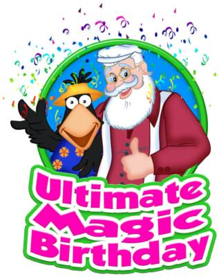 Ultimate Magic Birthday | Clemmons, NC | Magician | Photo #1