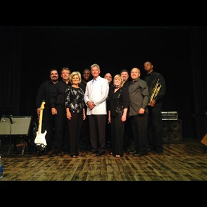 Falkner Oldies Band | Rewind Of The Shoals