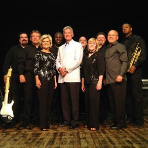Booneville Dance Band | Rewind Of The Shoals