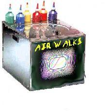 Airwalks | Paramus, NJ | Party Inflatables | Photo #8