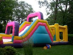 Airwalks | Paramus, NJ | Party Inflatables | Photo #6