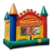 Airwalks | Paramus, NJ | Party Inflatables | Photo #11