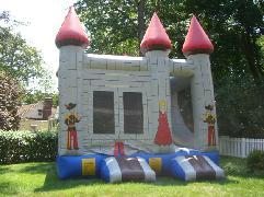 Airwalks | Paramus, NJ | Party Inflatables | Photo #2