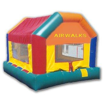 Airwalks | Paramus, NJ | Party Inflatables | Photo #12