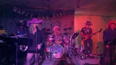 Wildside | Palmdale, CA | Cover Band | Photo #4
