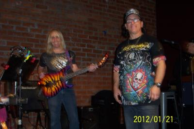 Wildside | Palmdale, CA | Cover Band | Photo #12