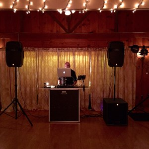"Coolidge Karaoke DJ | AC/DJ Music ""Artie With The Party"""