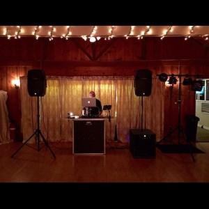 "Scottsdale DJ | AC/DJ Music ""Artie With The Party"""