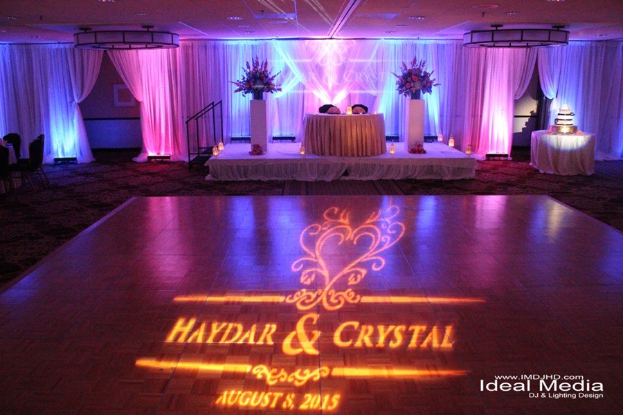 Ideal Media DJ, Lighting, & Drape - Party DJ - Largo, MD