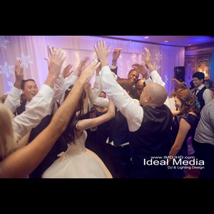 Dulles Latin DJ | Ideal Media DJ HD