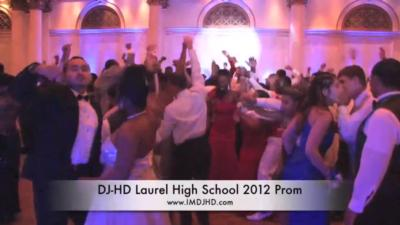 Ideal Media DJ HD | Largo, MD | DJ | Photo #14